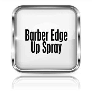 Barber Edge Up Spray 8 oz