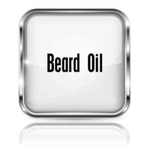 Beard Oil 2oz.