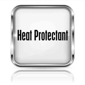Heat Protectant 4oz