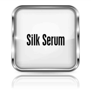 Silk Serum 2oz.
