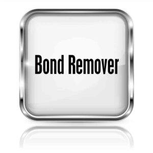 Bond Remover 8 oz
