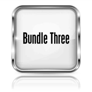 Bundle Three