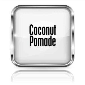 Coconut Pomade 4 oz (Shine Hair Dress)