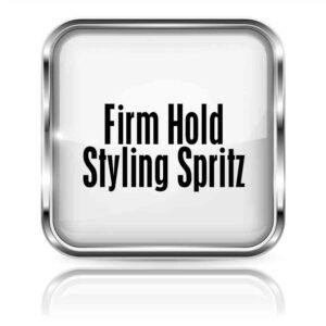 Styling Spritz Firm Hold 8oz