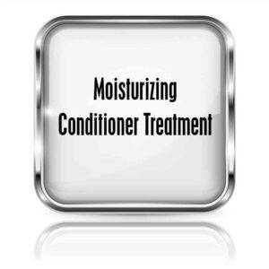 Moisturizing Conditioner Treatment