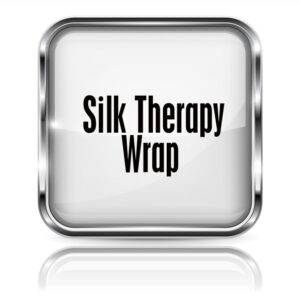 Silk Therapy Foam